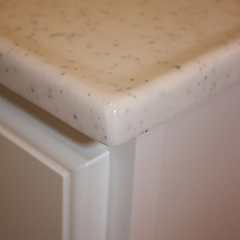 Countertop Drip Edge : Top Edge Treatment Taylor: Tere-Stone?