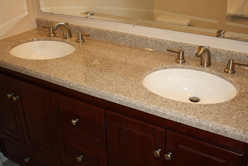 custom bathroom countertops 28 images white countertop