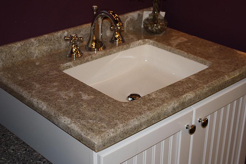 Granite Vanity Tops Product : Standard vanity tops taylor tere stone